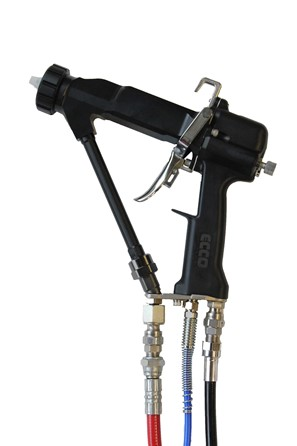 ESL 12/15 Electrostatic spray guns