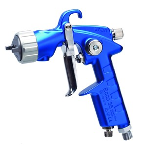 ESL 12/01 Manual low pressure sprayguns